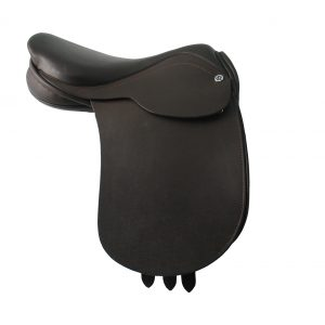 Barnsby Show Saddle 932