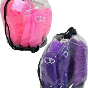 Bitz Glitter Grooming Kit In A Bag