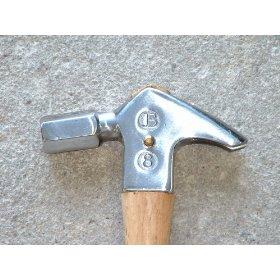 Blurton 8oz Driving Hammer