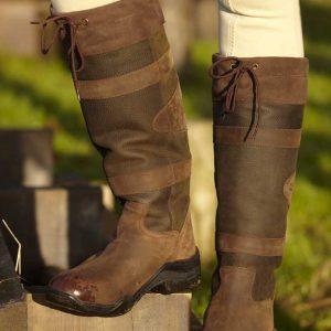 Toggi Canyon Riding Boot