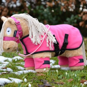 Crafty Ponies Rug Kit