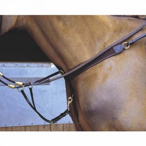 Breastplate – Shires Showjumping