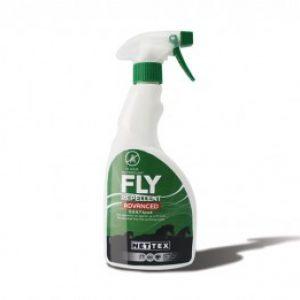 Nettex Fly Repellent Spray Advanced