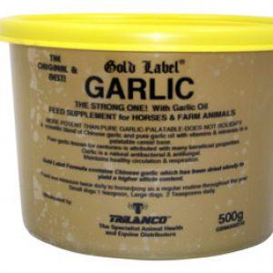 Gold Label Garlic Powder