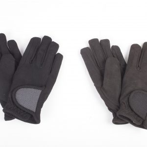 Childrens Toggi Glow Fleece Lined Gloves
