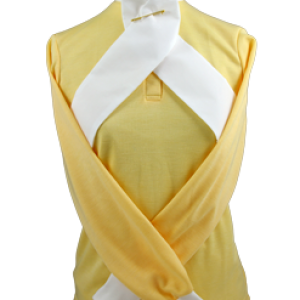Racesafe Hunt Shirt – Yellow
