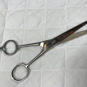 Agrihealth Economy Scissors