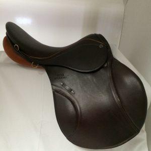 Stubben Siegfried MF Special Saddle
