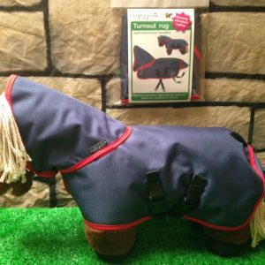 Crafty Ponies Turnout Rug