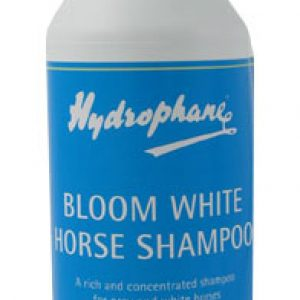 Hy Bloom White Horse Shampoo