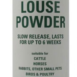 Barrier Louse Powder