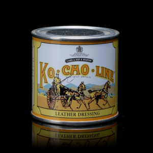 CDM Ko Cho Line Leather Dressing