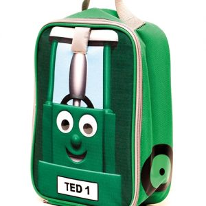 Tractor Ted LunchBag