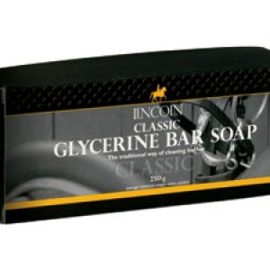 Lincoln Classic Glycerine Bar Soap