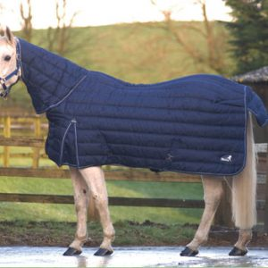 Masta Full Neck 425 Jacquard Stable Rug