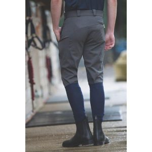 Mens Equetech Kingham Breeches – Grey