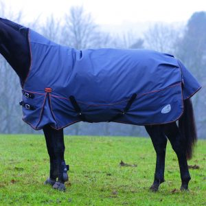 Masta Turnoutmasta XT 250 High Neck Turnout Rug
