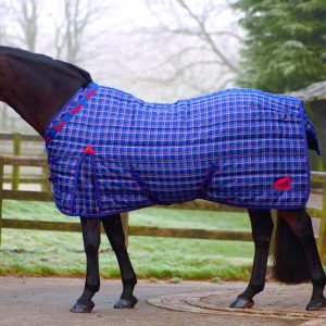 Masta Regal Stable Rug – Midnight Check