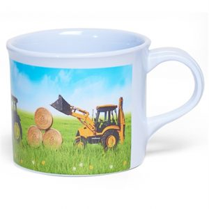 Tractor Ted Mug – Farm Design