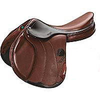 Amerigo Vega Event Monoflap Saddle