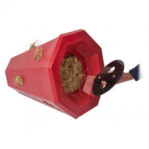 Stubbs Lidded Hay Roller