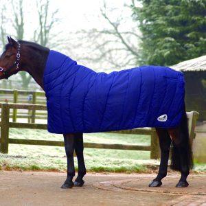 Masta Contoured Duvet Horse Quilt