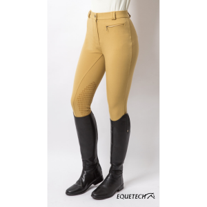 Ladies Equetech Regency Show Breeches