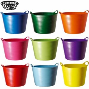Tubtrug Flexible – Small