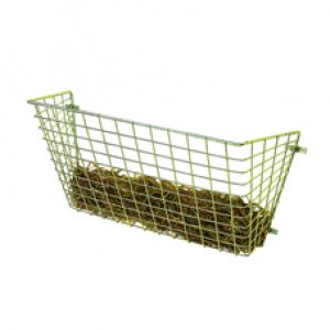 Stubbs Haylage Rack – Wall Mounting (Delivery within Ireland Only)