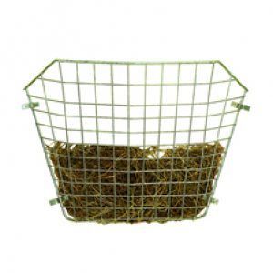 Stubbs Haylage Rack – Corner Mounting (Delivery within Ireland Only)