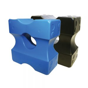 Horze Showmaster Plastic Jump Blocks