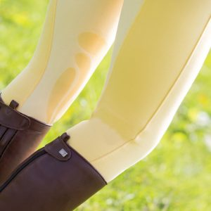 Ladies Equetech Show Off Breeches