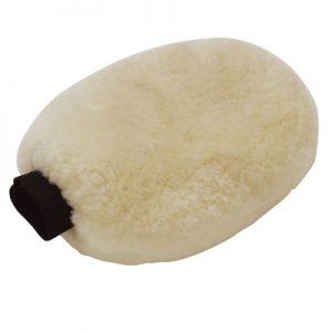 Caldene Sheepskin Mitt