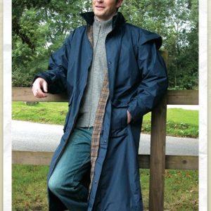 Target Dry Stockman Full Length Jacket