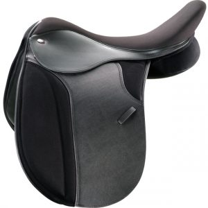 Thorowgood T4 Dressage Cob Saddle