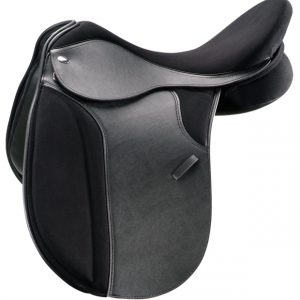 Thorowgood T4 Dressage High Wither Saddle
