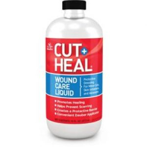Cut Heal Wound Care Liquid