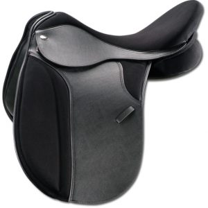 Thorowgood T4 Dressage Saddle Standard Wither