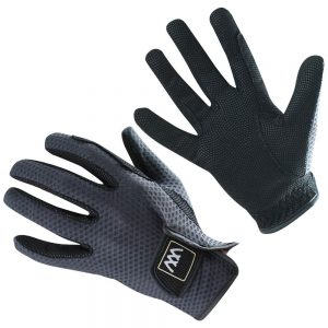 Woof Wear Event Glove – Black