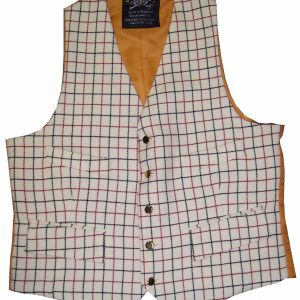 Mears Hunt Waistcoat