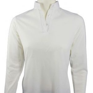 Racesafe Hunt Shirt – White