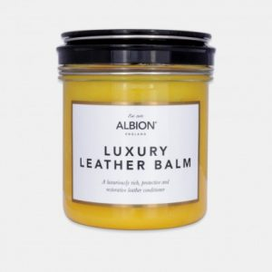 Albion Luxury Leather Balm