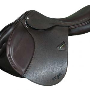 Amerigo Vega Jump Saddle