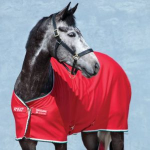 Horseware Amigo Cooler – Red