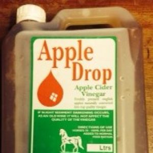 Apple Drop Apple Cider Vinegar