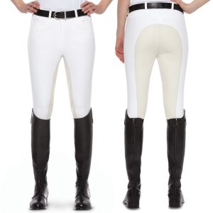 Ladies Ariat Olympia Full Seat Breeches