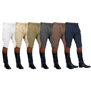 Mens Mark Todd Auckland Breeches
