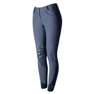 Ladies Tredstep Symphony Azzura Pro Knee Patch