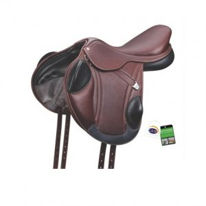 Bates Advanta Saddle