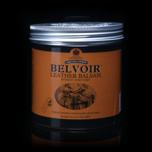 CDM Belvoir Leather Balsam Intensive Conditioner